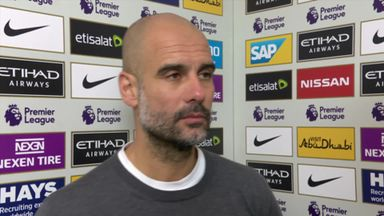 Guardiola: Aguero a special talent