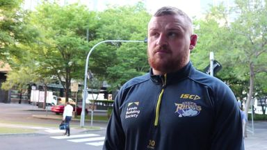 Singleton hungry for WCC win