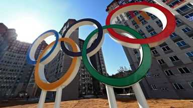 Norovirus concerns grow at Winter Olympics