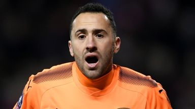 Wenger confirms Ospina to start final