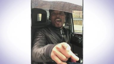Evra takes London taxi for a spin