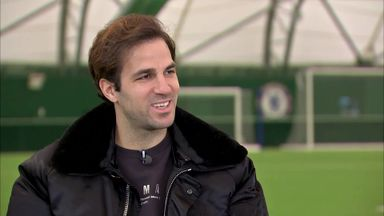 Will Fabregas become a manager?