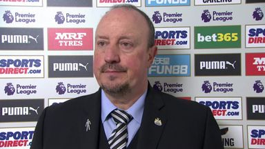 Benitez: An important win