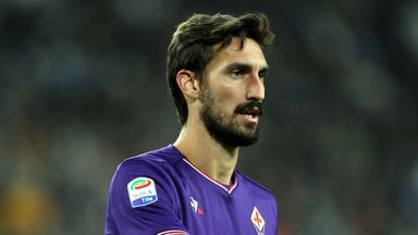 Poch pays tribute to Astori