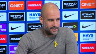 Guardiola: I don't like Mondays