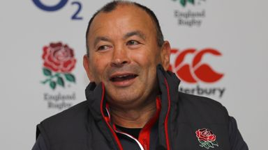 Jones retains RFU backing