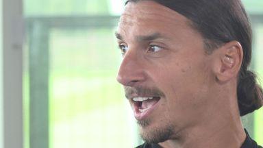 Zlatan's best interview moments