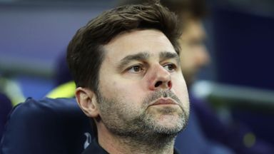 Poch: I'm very proud of my players