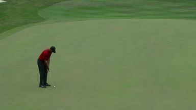 Top 5: Tiger at Valspar