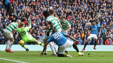 Rangers 2-3 Celtic
