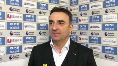 Carvalhal: One of our best results
