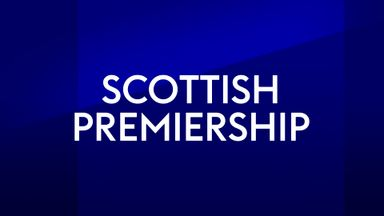 Scottish Premiership - 10th March