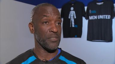 Powell: BAME England coach would be huge