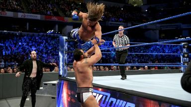 Best of SmackDown: March 14