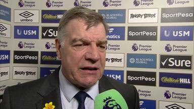 Allardyce: We won with style