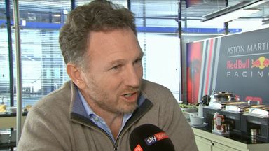 Horner: No fuel disadvantage