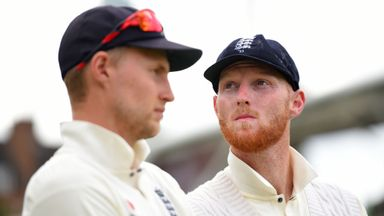 Root pleased to have Stokes back