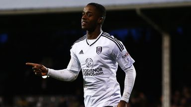 The best of Ryan Sessegnon