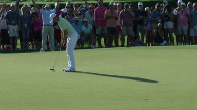 McIlroy's Bay Hill highlights