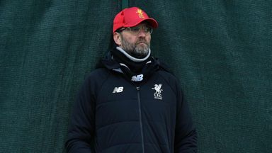 'CL qualification important for Liverpool'