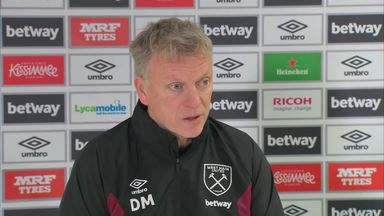 Moyes: I have never known it so tight