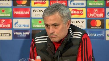 Mourinho: Anything is possible in CL