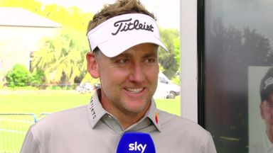 Poulter boosts Masters hopes