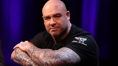 Browne wants knockout win