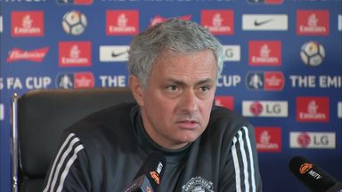 Passionate Jose defends record