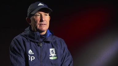 Pulis building at Boro