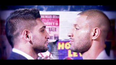 Khan v Brook - The Debate