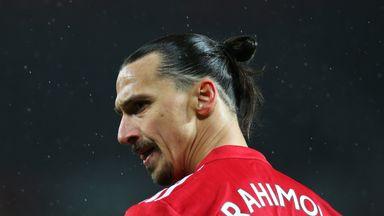 'Zlatan's career not done yet'