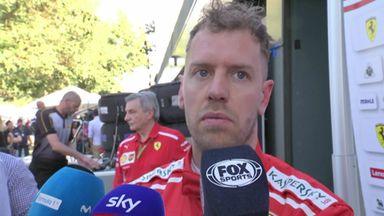 Vettel: Still work to do
