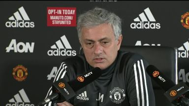 Mourinho: Liverpool have weaknesses