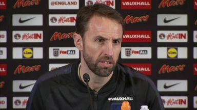 Southgate: Let's get our house in order