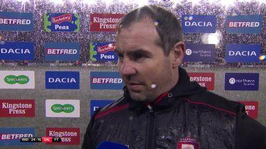 Watson: Penalties hurt us