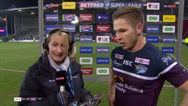 Parcell: We always believed
