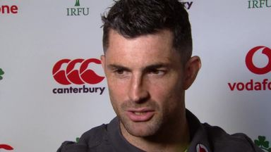 Kearney: More to come from Ireland