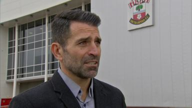 Benali: Southampton's potential huge