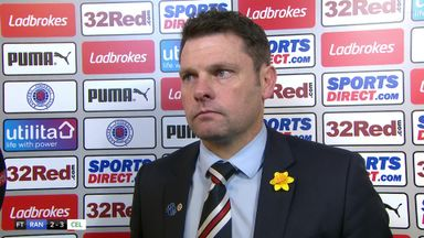 Murty: A wasted opportunity
