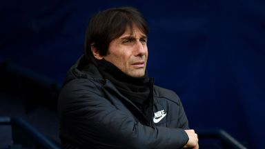 Conte: Sometimes the critics are rubbish