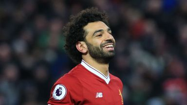 Cottee: Salah worth £150m
