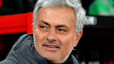 Jose: Every match is the same for me