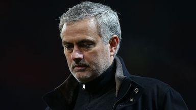 Jose: United exit nothing new