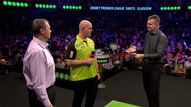 MVG: I only want to be top