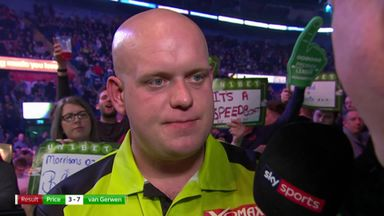 MVG: I want to raise my game
