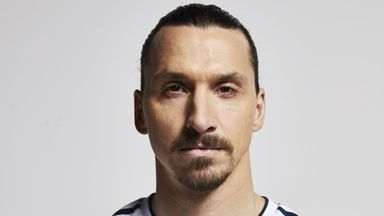 Zlatan: I'm ready to conquer