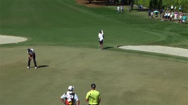 Bay Hill: R3 highlights