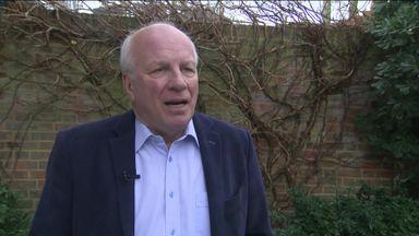 Dyke: England won't boycott World Cup