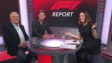 F1 Report: Australian GP Preview